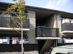 ジュライ[1階]の外観