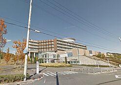 総合病院橋本市民病院まで2060m