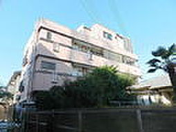 ニュ−マナ−ハイム[2階]の外観