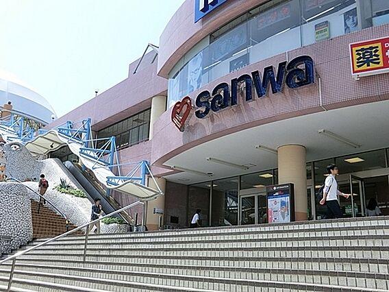sanwa堀之...