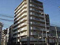 ネオマイム鶴見中央ゼクス[00205号室]の外観
