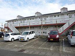宮崎県宮崎市清武町今泉の賃貸アパートの外観