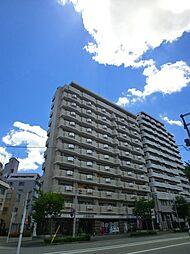 グランシャリオ高宮[701号室]の外観