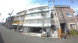 S&T nakamozu[4階]の外観