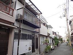 [一戸建] 兵庫県尼崎市大庄北5丁目 の賃貸【/】の外観