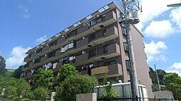 ノースバレー[1階]の外観