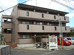 愛知県名古屋市西区稲生町6丁目の賃貸マンションの外観