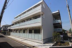 リブリ・小門[2階]の外観