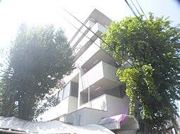 兵庫県神戸市東灘区魚崎西町3丁目の賃貸マンションの外観