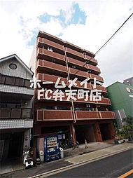 COSMO蓮井[601号室]の外観