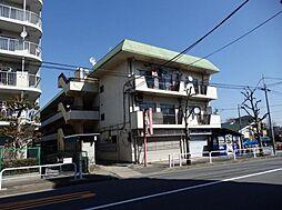 徳丸ニューコーポ[2階]の外観