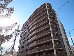 ラナップスクエア神戸県庁前[1102号室]の外観