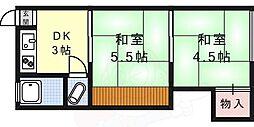 王子公園駅 2.5万円