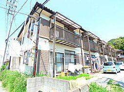高田田口ハイツ[103号室]の外観