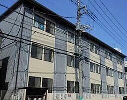 千葉県松戸市大金平1丁目の賃貸マンションの外観