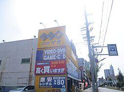 グローバル新瑞 502[5階]の外観