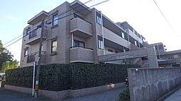 エルスタンザ北浦和[105号室]の外観