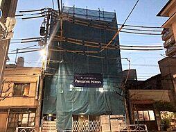 JR総武線 両国駅 徒歩13分の賃貸マンション