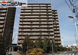 パークシティ上小田井スカイコート[5階]の外観