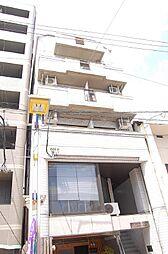 ロイヤルハウス横川[403号室]の外観