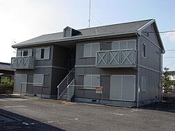 ラフォーレ百頭 202号室[2階]の外観