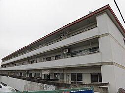 矢野第二ビル[3階]の外観