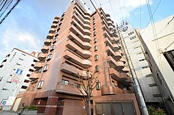 シティパル桜川[7階]の外観