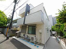 東京メトロ丸ノ内線 中野新橋駅 徒歩6分の賃貸アパート