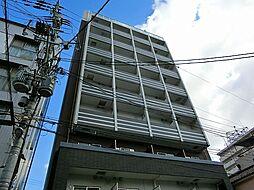 オアシス梅田[6階]の外観
