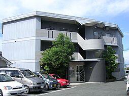 フェイム瀬田[3階]の外観