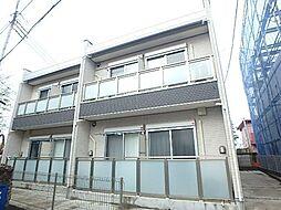 十条駅 7.2万円