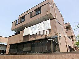 ホープ堀田PARTII[2階]の外観