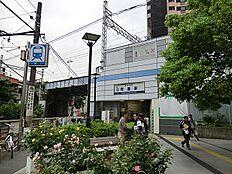 京成電鉄町屋駅3(WEB用)