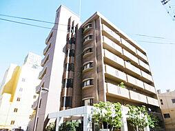 大阪府堺市堺区向陵中町2丁の賃貸マンションの外観