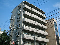 ボヌール新栄[3階]の外観