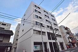 吉川屋ビル[5階]の外観