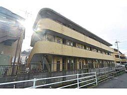 エルム高幡 A棟[3階]の外観