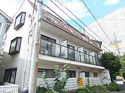 Dessert inn Tsujido[302号室]の外観