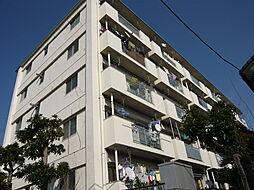 緑ヶ丘ローヤルコーポ[5階]の外観