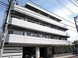 プレール・ドゥーク富士見ヶ丘[1階]の外観