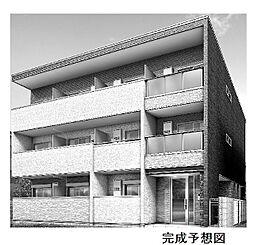 JR東海道本線 平塚駅 バス21分 西真土下車 徒歩4分の賃貸アパート