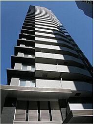 フェニックス西参道タワー[8階]の外観