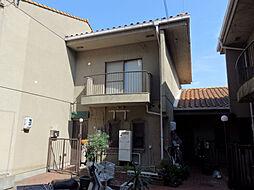 [一戸建] 兵庫県神戸市中央区再度筋町 の賃貸【/】の外観