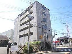 Rinon脇浜 リノン脇浜[606号室]の外観
