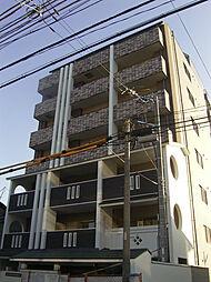 京都府京都市中京区三条油小路町の賃貸マンションの外観