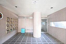 ヴィラアメニティ[2階]の外観