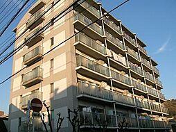 メゾン・ドュ・ポルテマイヨ[2階]の外観