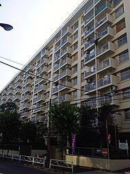 業平橋住宅[4階]の外観