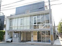 パラシオ夙川名次[2階]の外観