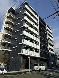 エステムコート難波センチュリオ[8階]の外観